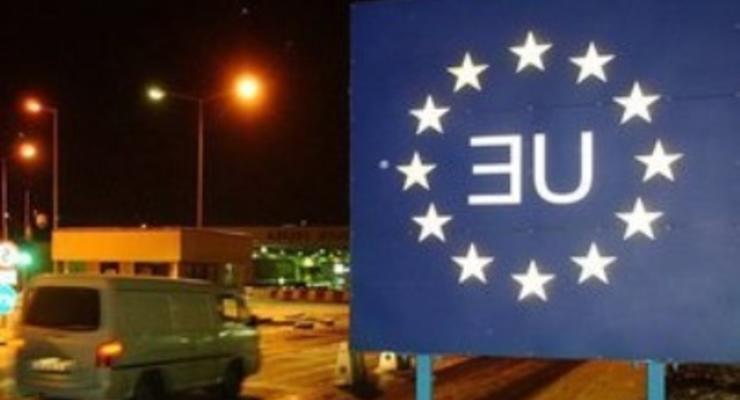 В Госдуме РФ считают, что безвизовый режим с ЕС не поможет экономике Украины