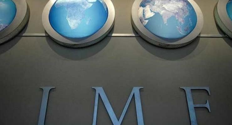 Представитель МВФ подтвердил готовность возобновить переговоры с Украиной