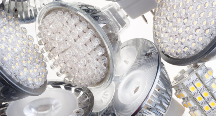 Сколько можно сэкономить при помощи светодиодных ламп