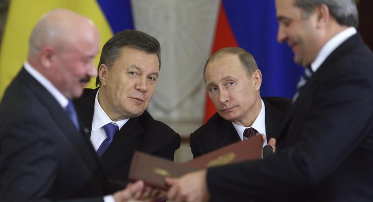 Таможенный союз и Киев намерены снять техбарьеры для движения товаров в 2014-м году