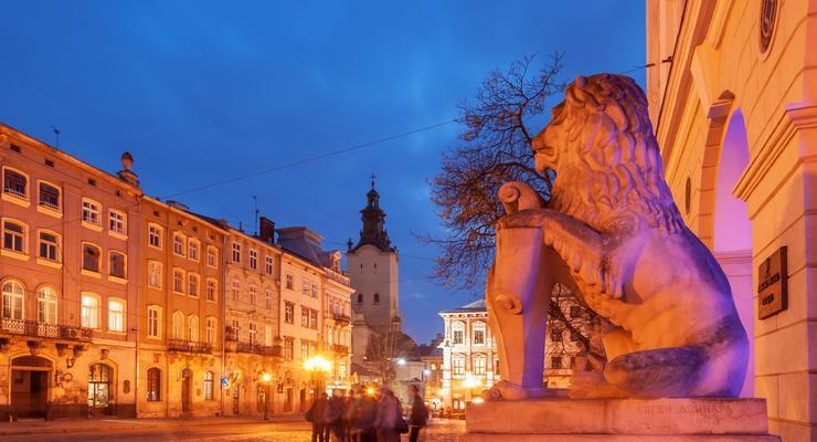 Новый год во Львове: цены на квартиры