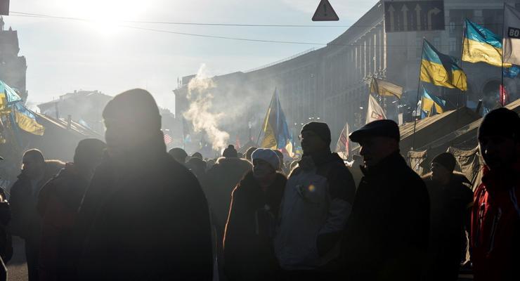 """Киеву обещают """"тяжелые времена"""" из-за отсутствия горбюджета"""