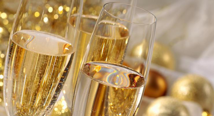 ТОП-5 видов самого изысканного шампанского