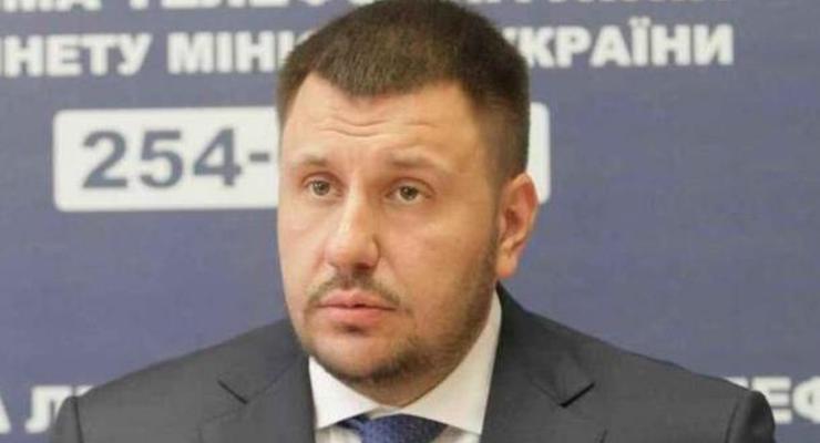 Украина в два раза сократила экспорт в оффшоры с начала года - министр