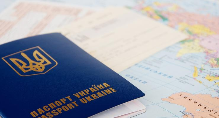 Биометрические паспорта обойдутся украинцам минимум в 330 гривен