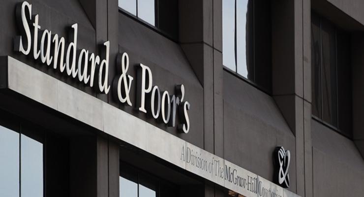 S&P присвоило выкупленным РФ украинским евробондам рейтинг В-