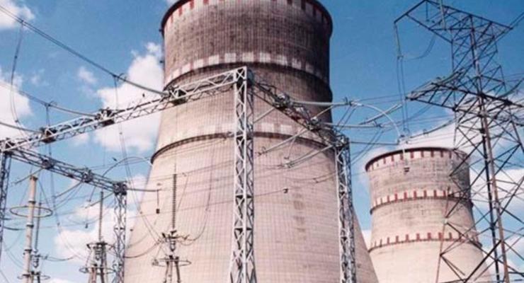 Количество нарушений в работе украинских АЭС по итогам 2013 года сократилось на 27%