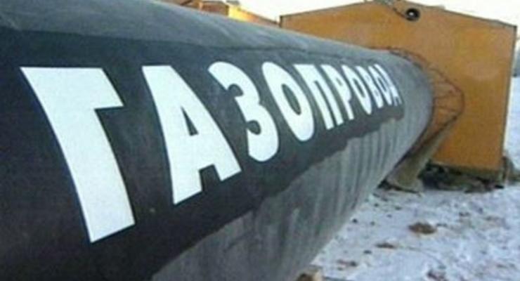 Азербайджан полностью прекратил поставки своего газа в Россию