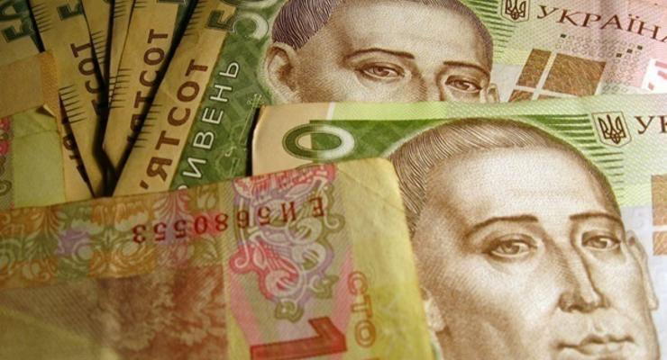 Бюджет-2013 не был выполнен на 12,9 млрд грн - Минфин