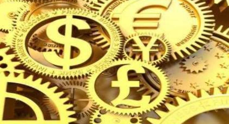 Торги по мировым валютам на Forex  консолидируются