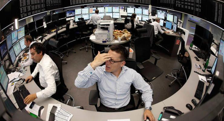 Биржи Европы открылись ростом индексов в пределах 0,5%