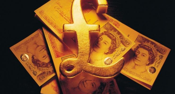 Фунт стерлингов на Forex незначительно растет к доллару и иене