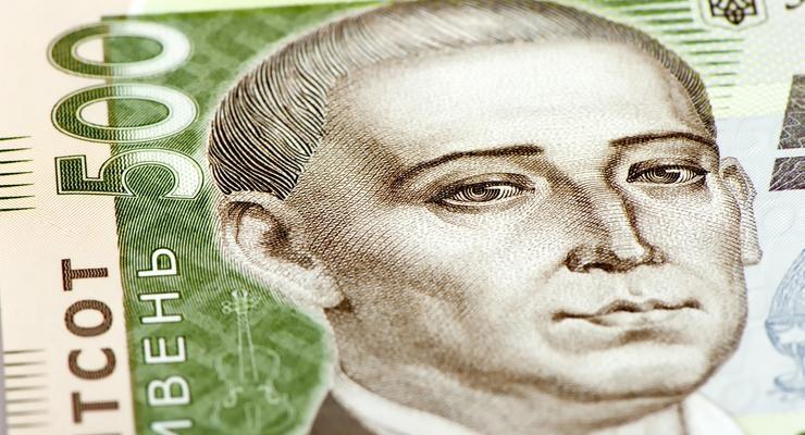 В Украине запустят новые банкноты