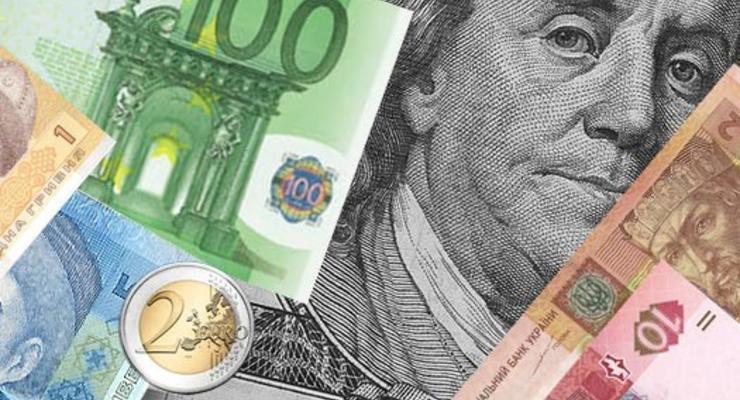 Торги на межбанке Украины ушли вверх