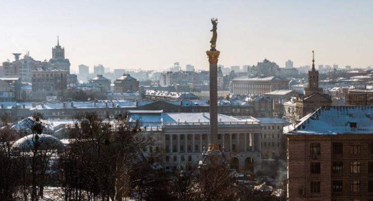 В центре Киева в два раза подешевели квартиры