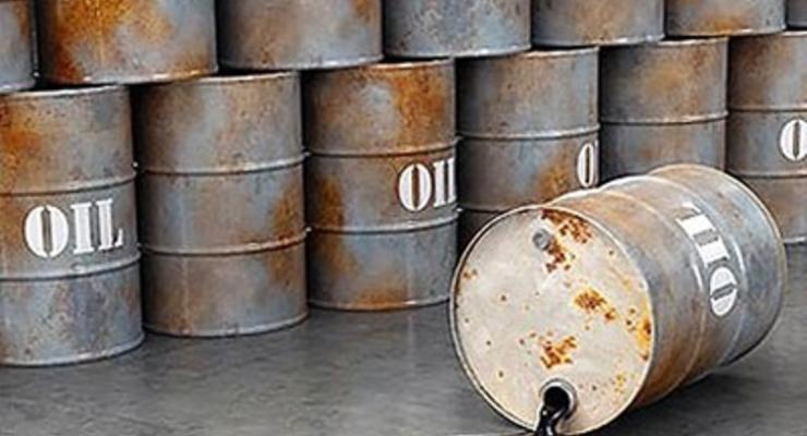 Нефть подорожала на Лондонской и Нью-Йоркской биржах