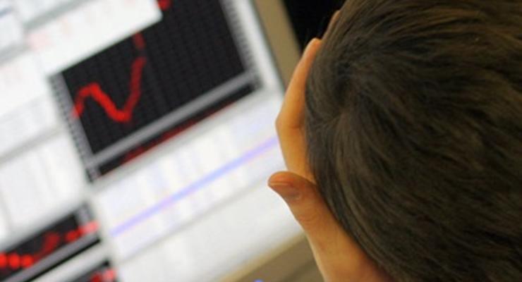 На биржах Европы 4 февраля преобладало снижение
