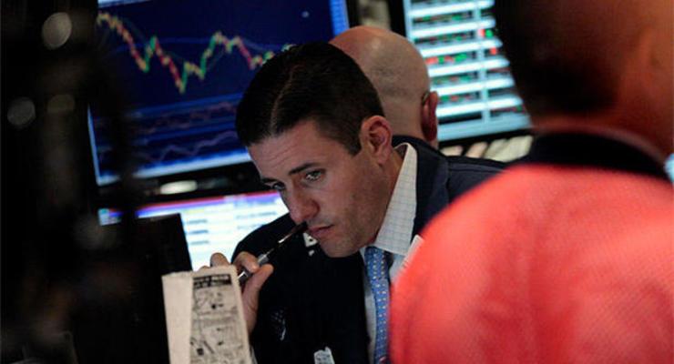 Фондовый рынок Австралии продолжает снижаться