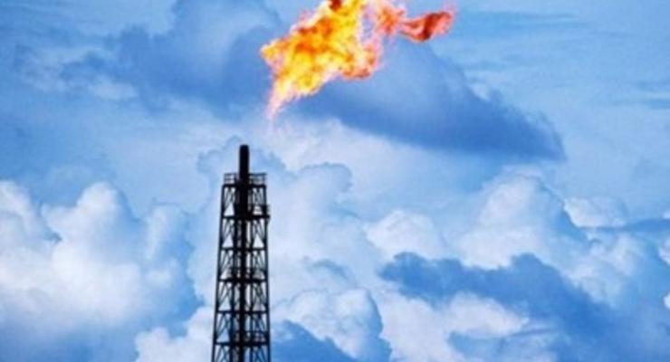 Украина в 2014 году увеличит добычу газа до 22 миллиардов кубов