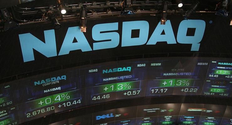 Рынки США закрылись небольшим снижением