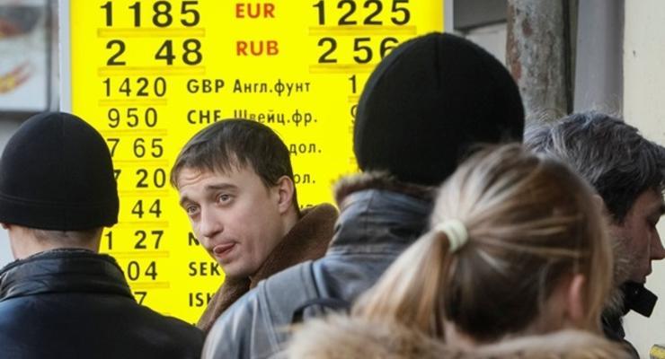 НБУ ввел ограничение на покупку валюты на межбанке