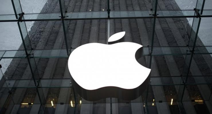 Немецкая компания подала иск к Apple на 1,5 млрд евро