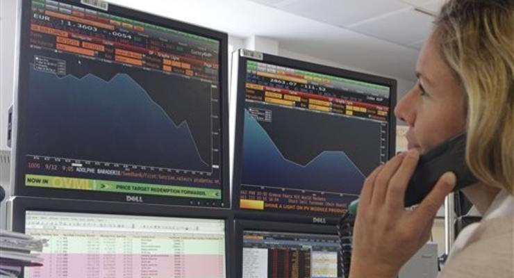 Фондовые торги в Европе открылись ростом индексов