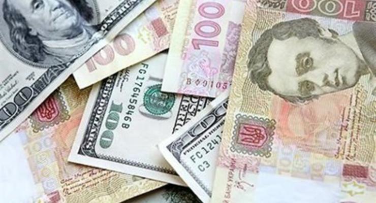 Из-за колебаний курса в Украине дорожают импортные товары
