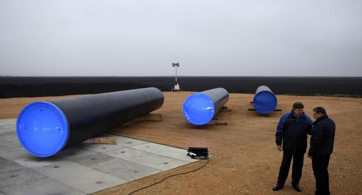 Газпром предоставил Греции 15-процентную скидку