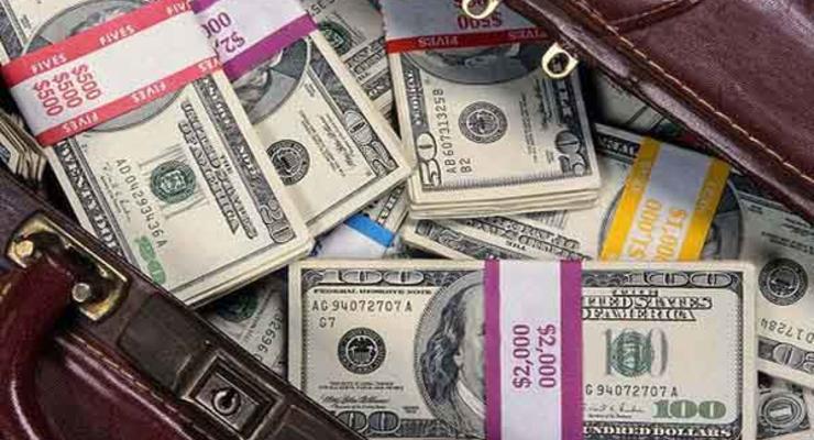 Банкиры предлагают ограничить продажу валюты