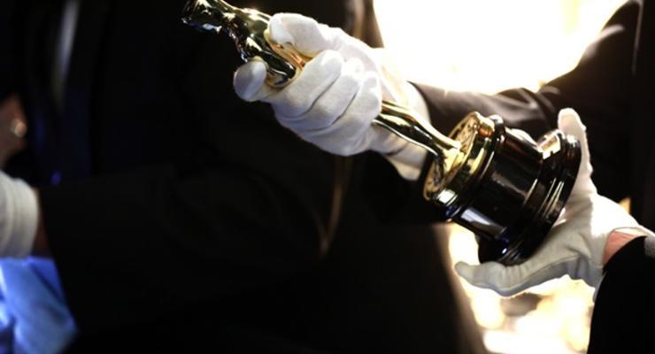 Первый канал России не будет вести трансляцию Оскара из-за ситуации в Украине