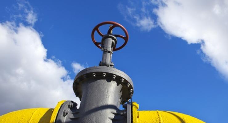 ЕС поможет Украине с уплатой долга России за газ - еврокомиссар