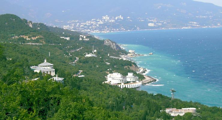 Cпрос на раннее бронирование отдыха в Крыму упал, но цены пока не снижают