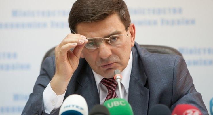 Украина обсудит торговые ограничения со стороны России в рамках СНГ- Мунтиян
