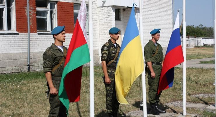 Россия может заменить украинские товары белорусскими