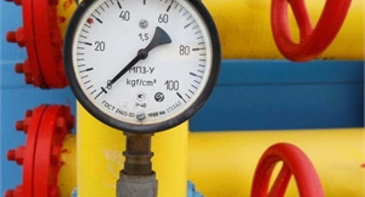 США собираются продавать Украине газ