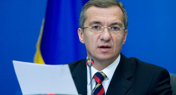 Золотовалютных резервов не хватит даже на два месяца – министр финансов Украины