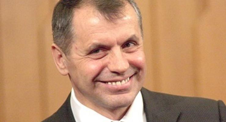 Крымская власть хочет национализировать госимущество полуострова