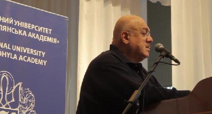 """Лекция Кахи Бендукидзе """"Радикальные реформы: опыт Грузии для Украины"""""""