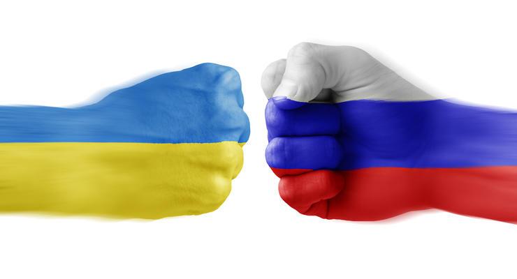 Украина vs Россия: Кто платит за еду больше (ИНФОГРАФИКА)