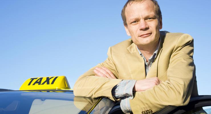 Сколько зарабатывают украинские таксисты