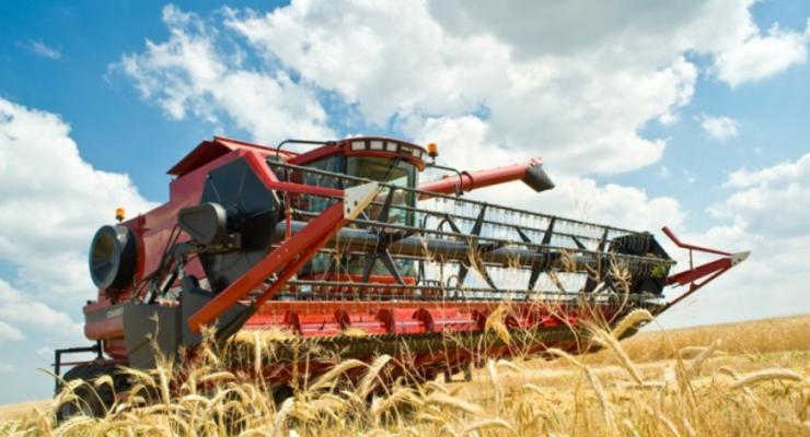 Минагропрод подтверждает претензии Китая к зерновой госкорпорации Украины