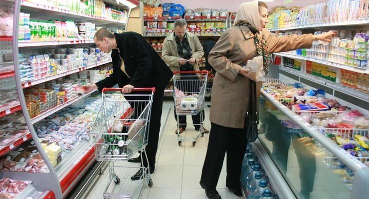 Fozzy Group готова вывести из ассортимента товары российских производителей