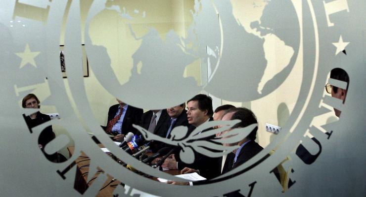 МВФ готов выделить Украине $18 млрд