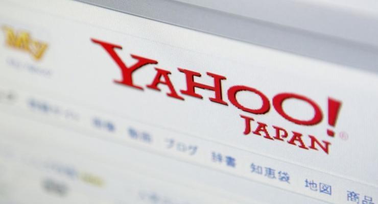 Yahoo Japan покупает мобильного оператора eAccess