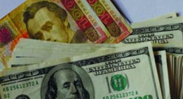 Нацбанк разрешил покупать валюту без паспортов