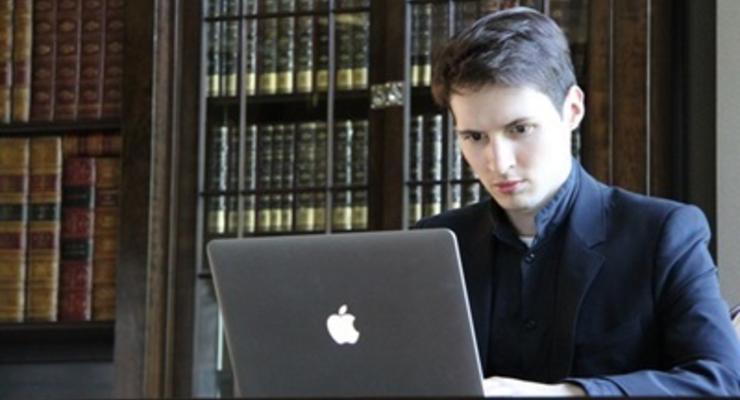 Дуров назвал первоапрельской шуткой сообщения об уходе из ВКонтакте