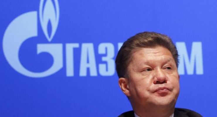 Россия недополучила более $11 миллиардов из-за скидки на газ для Украины - Миллер