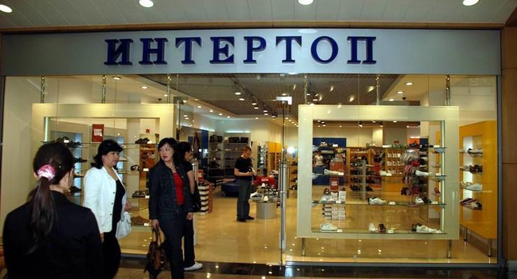 Украинские и международные торговые сети покидают Крым
