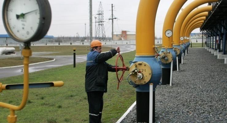 ЕС готовит ответ Путину по газовому долгу Украины